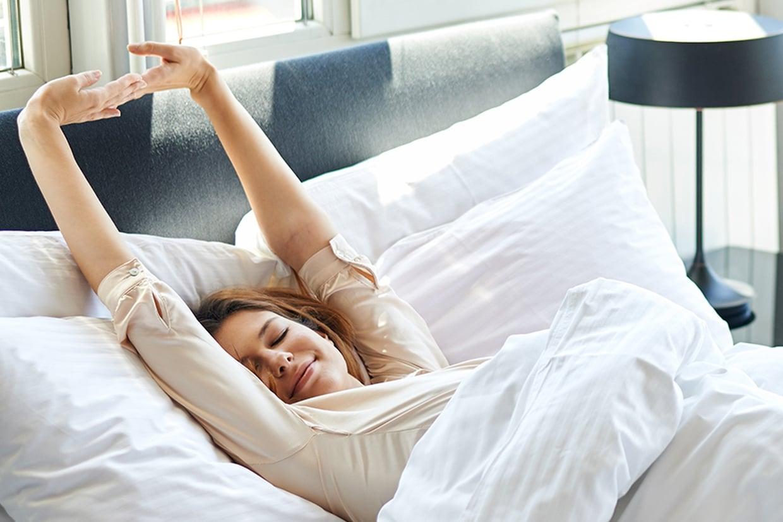 Oreiller ergonomique : Pourquoi utiliser un oreiller ergonomique ?